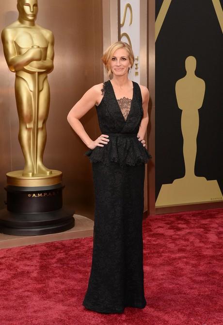 Julia Roberts at the 2014 Oscars