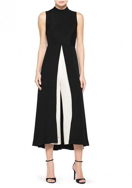 Jumpsuit Dress ($1,295)