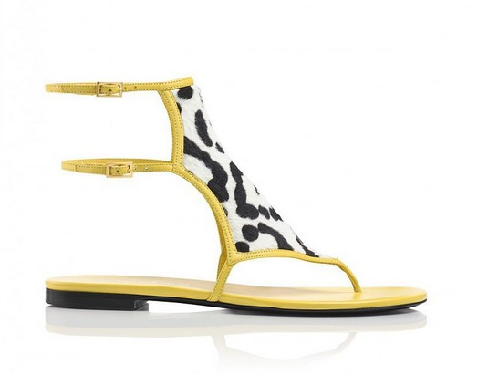 Jungle Fever Flat ($595)