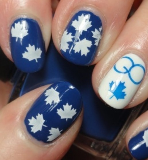 Maple Nails