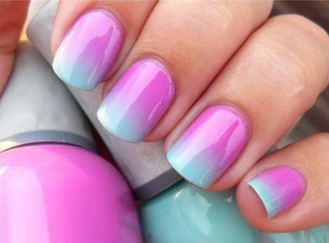 16 Pastel Nail Designs You
