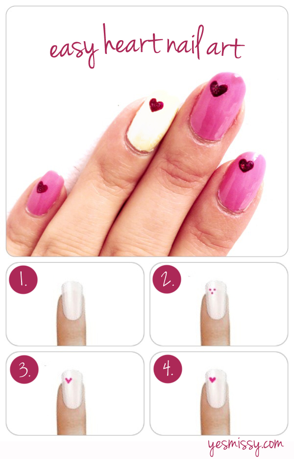 Spring Nail Art Tutorials For Women Pretty Designs