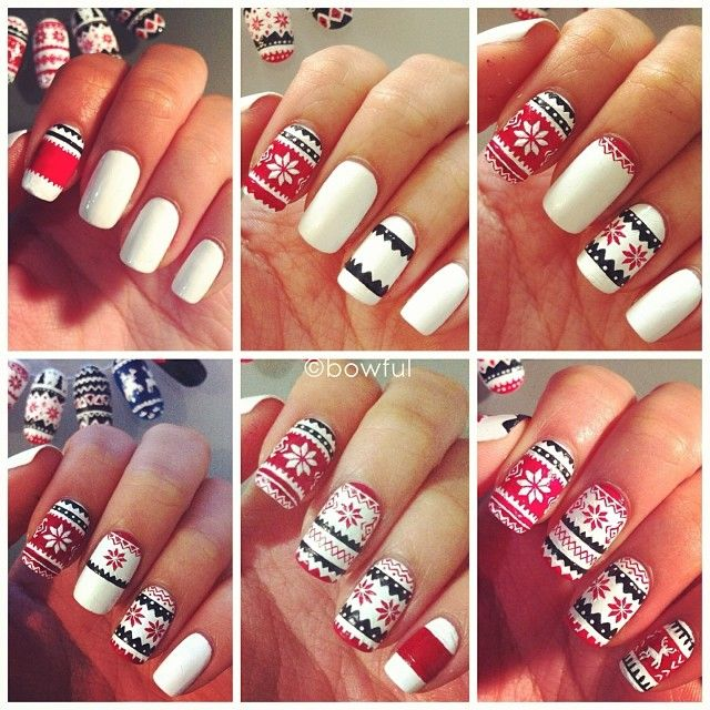 15 Useful And Beautiful Nail Tutorials You Must Have Pretty Designs