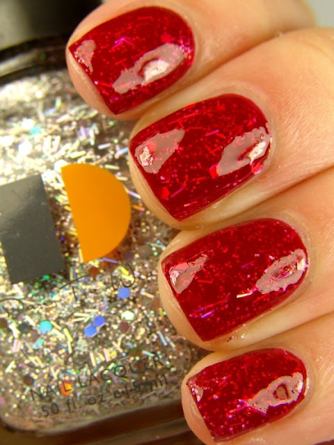 Radiant Nails