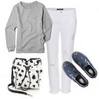 SXSW Outfit Idea