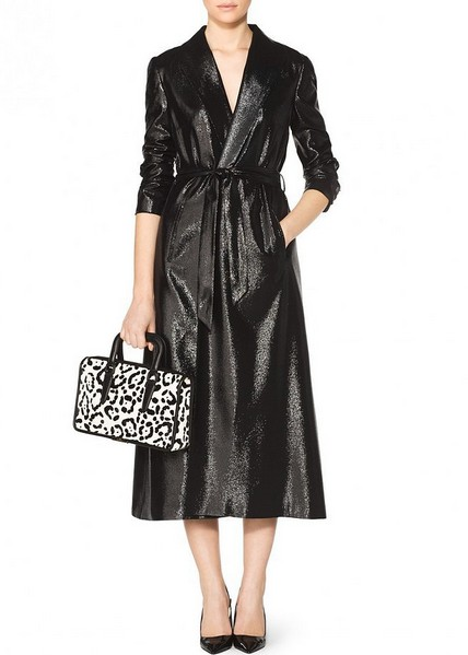 Shiny Rain Coat ($1,595)