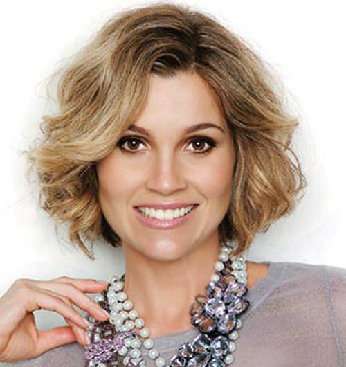 Strange Short Hair For Women Over 30 Pretty Designs Short Hairstyles Gunalazisus