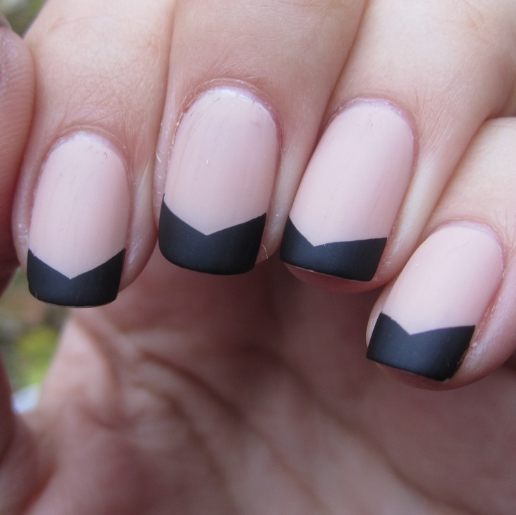 2014 trendy nail designs you must have pretty designs simple nails prinsesfo Choice Image
