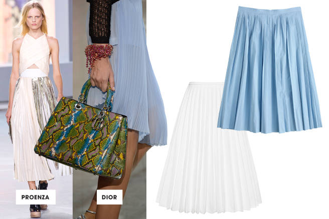 Top 10 Trends to follow this Season: Pleats Please