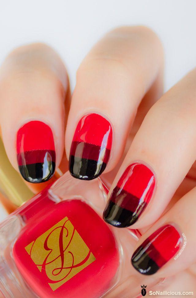 17 Sexy Red Nail Designs For The Season Pretty Designs