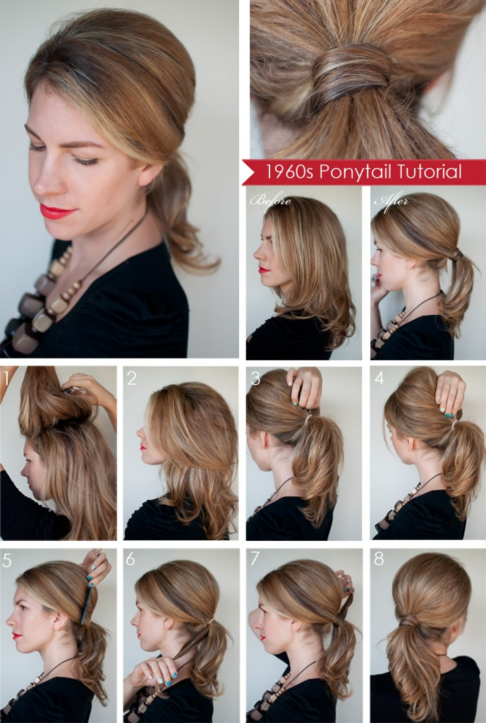 Magnificent Cute Vintage Hairstyles For School Hairstyle Pictures Short Hairstyles For Black Women Fulllsitofus