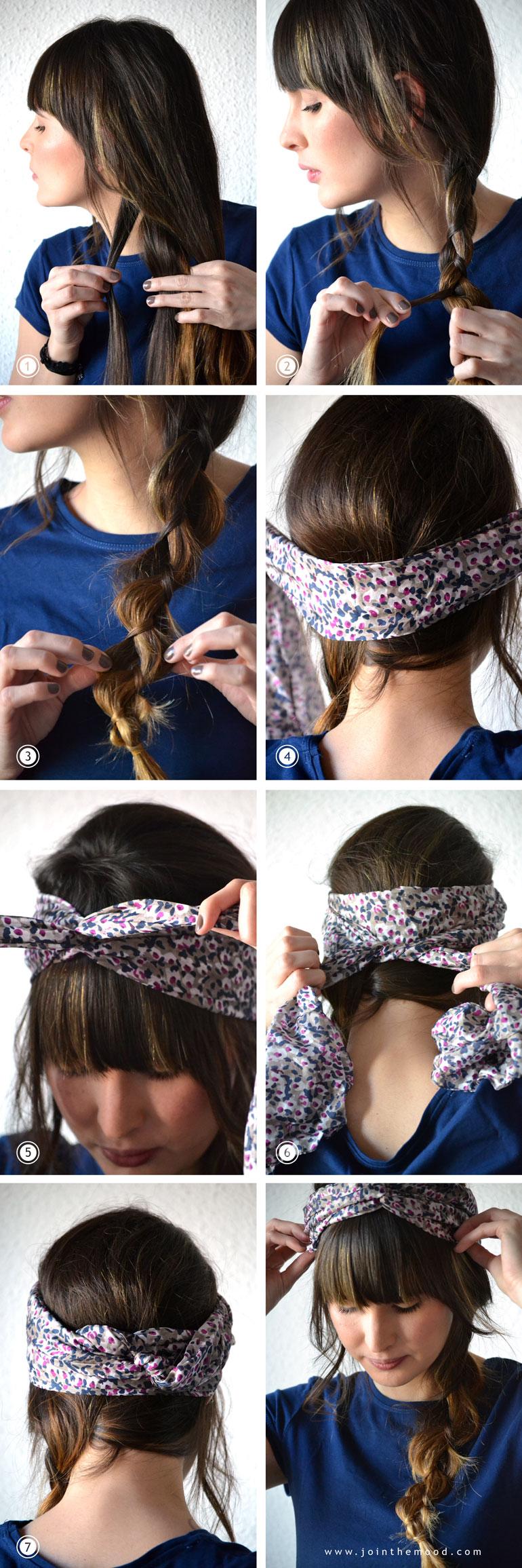 Top 10 Beautiful Braid Tutorials Pretty Designs