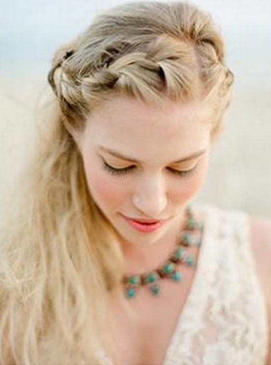Hair Style All : 30 Pretty Braided Hairstyles for All Occasions - Pretty Designs