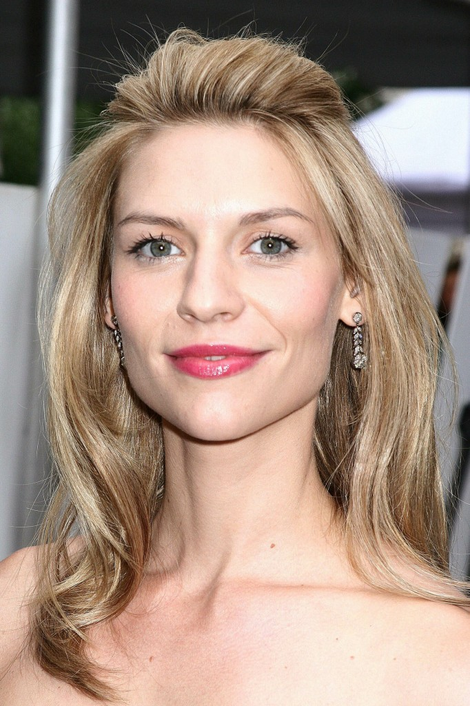 Claire Danes Hairstyles Long Fine Hair