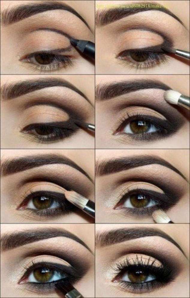 Big Eye Shadow
