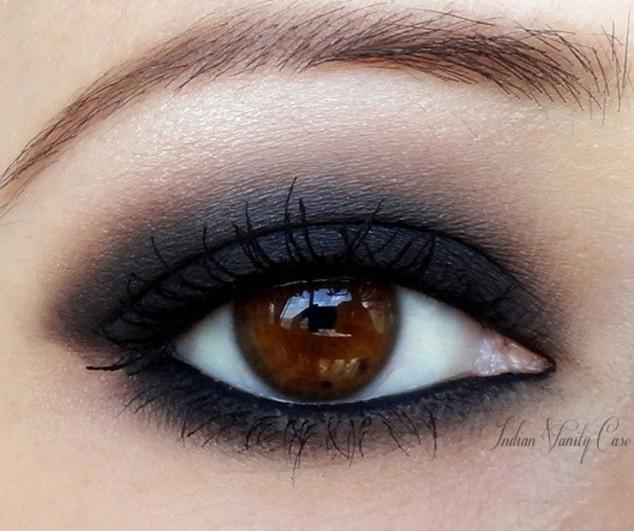 Smokey eyes: ¡3 formas para lucirlo en las noches de verano!