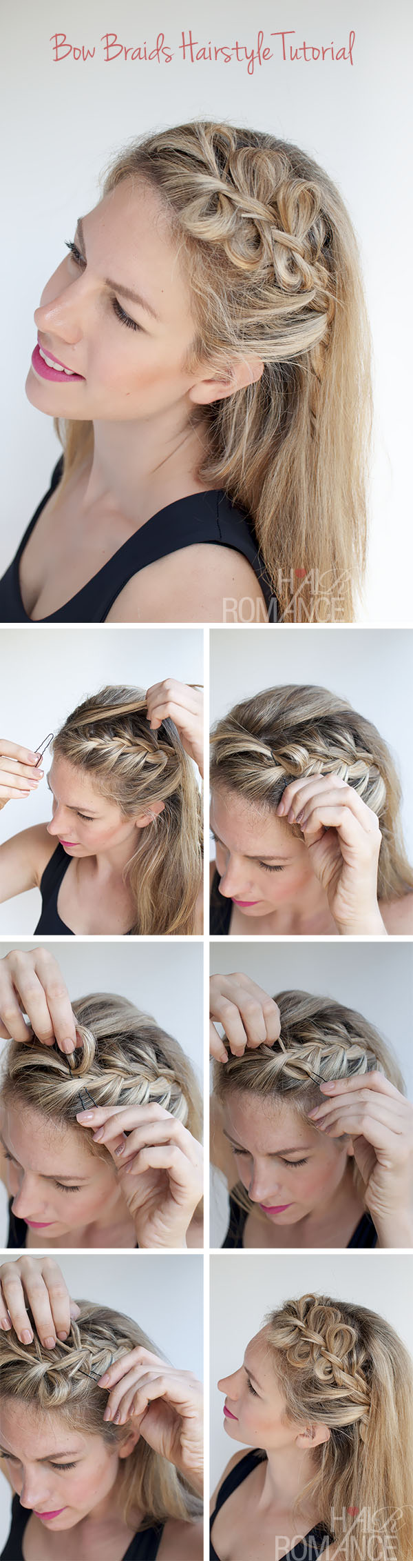 Tremendous How To Braid Hair Styles Braids Hairstyles For Women Draintrainus