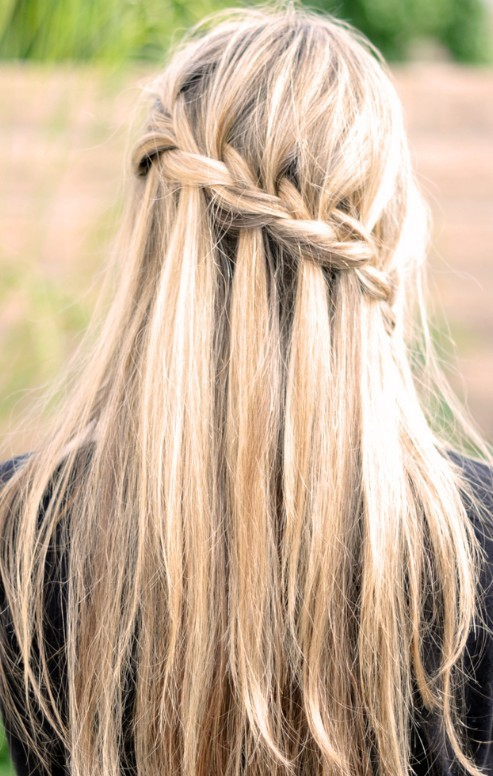 Outstanding 30 Pretty Braided Hairstyles For All Occasions Pretty Designs Hairstyle Inspiration Daily Dogsangcom
