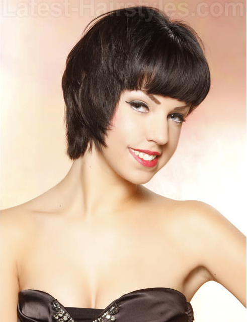 11 Perfect Hairstyles For Short Thin Hair Pretty Designs