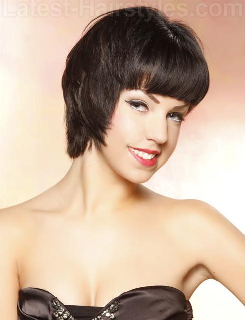 11 perfect hairstyles for short thin hair pretty designs