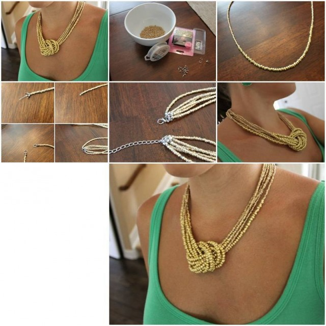 Easy Necklace