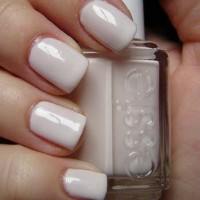 Essie Baby's Breath Nail Polish