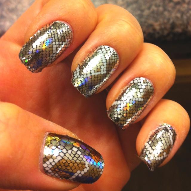 20 minx nail designs you won�t miss pretty designs