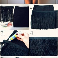 DIY Projects To Try Fashion Spice Up Your Wardrobe
