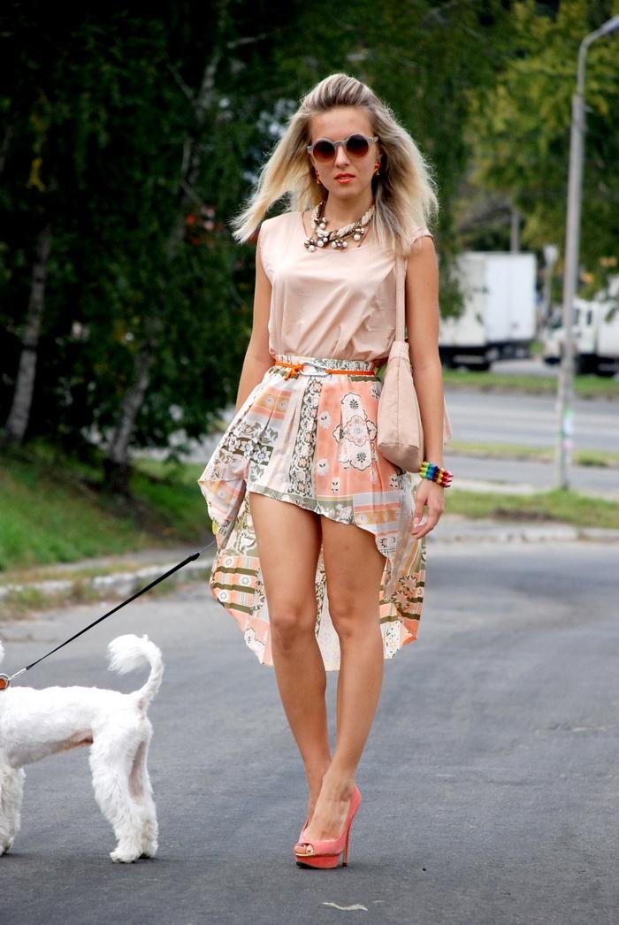Hilo-skirt