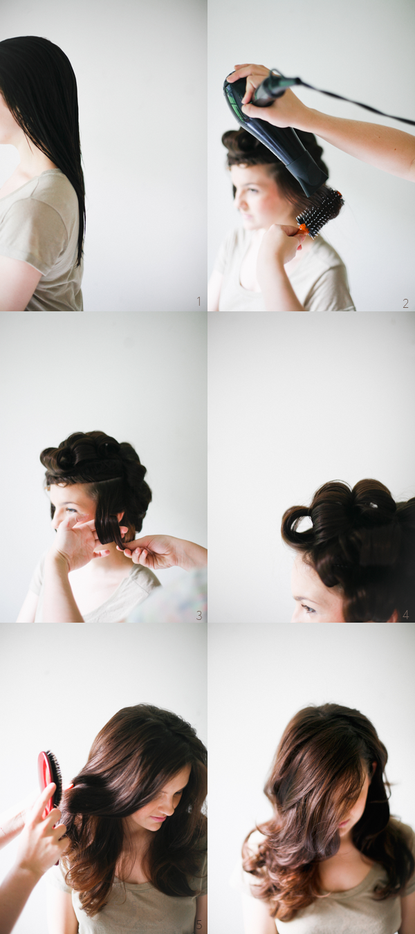 18 Useful Tutorials For Perfect Spring Hairstyles Pretty