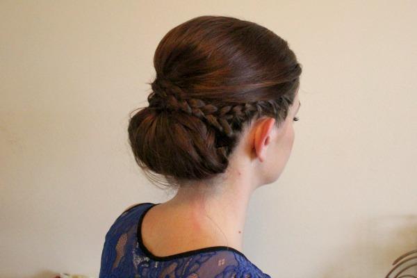 Kate Middleton Hair via