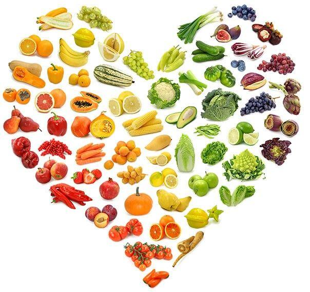 Keep a Healthy Diet