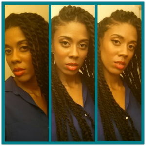 Marley Twist Tutorial – Natural Hair Styles