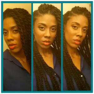 Marley Twist Tutorial – Natural Hair Styles