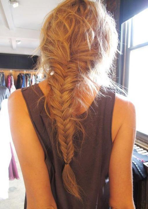 30 Pretty Braided Hairstyles For All Occasions Pretty