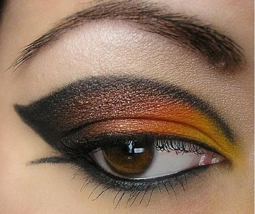 Nice Eye Makeup For Brown Eyes | Cosmetics Pictranslator