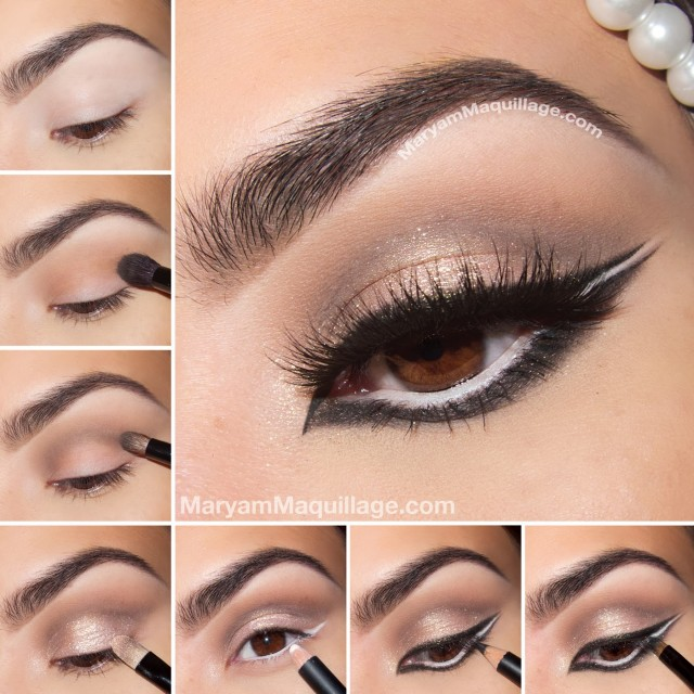 Image result for makeup tutorials step by step