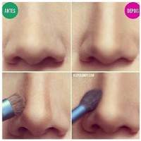 Perfect Nose Contouring