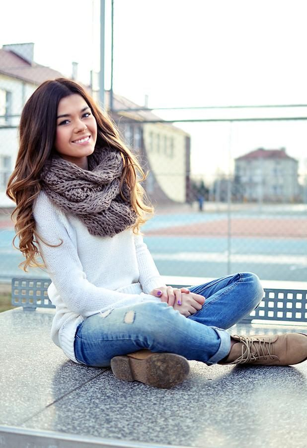2014 Trendy Outfit Ideas With Ripped Jeans Pretty Designs