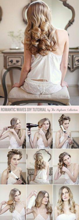 Romantic Waves