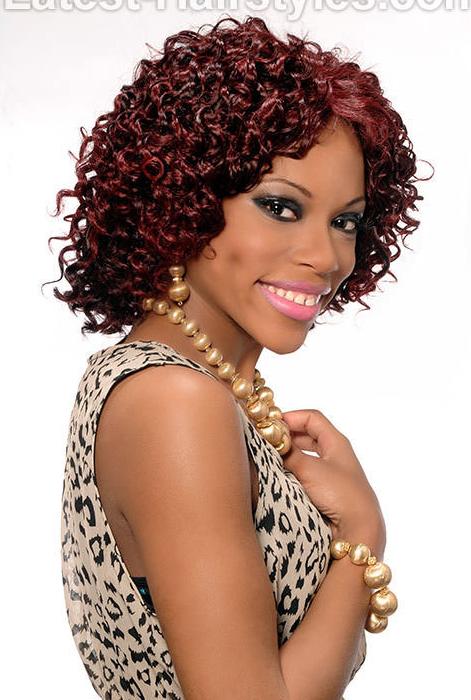 Prime 12 Glamorous Wedding Hairstyles For African American Women Short Hairstyles Gunalazisus