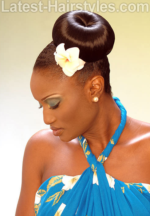 Sensational 16 Fancy Prom Hairstyles With Helpful Tutorials For Black Hair Short Hairstyles Gunalazisus