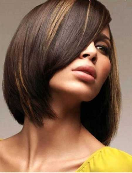 20 Stylish Colors for Short Hair - Pretty Designs