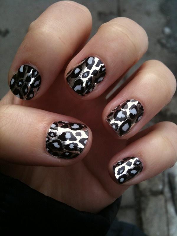 20 Minx Nail Designs You Won T Miss Pretty Designs