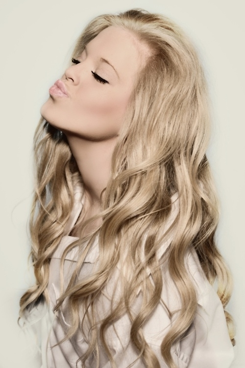 Hairstyle To Try Boho Waves Pretty Designs