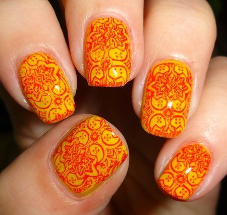 Stamping Plate Nails