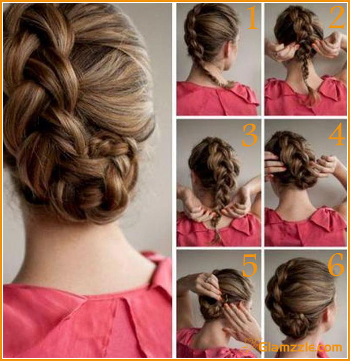 Stylish Braid