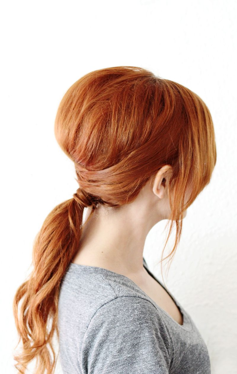 Hairstyles For Long Hair: Long Hair Tutorials For 2014