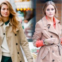 Stylish Trench Coats
