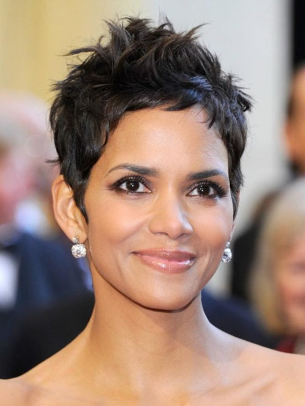 Pixie cut - Trendy Short Hairstyles for 2014 via